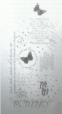 Информационный бюллетень Швейцарского каллиграфического общества