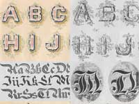 Открытие музея каллиграфии