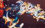 Граффити - каллиграфия