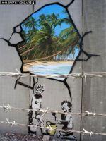 Граффити - Международная выставка каллиграфии