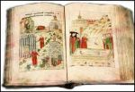 Books: from Ancient to Modern Times - library, fascinating facts