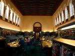 Библиотека Кембриджа