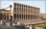 Королевская библиотека в Бельгии