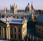 библиотека Оксфорда Бодлейян