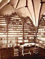 Валленродская библиотека