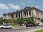 Филадельфийская публичная библиотека