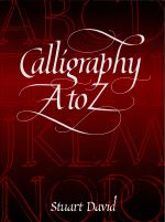 Calligraphy A to Z - online library