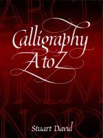 Calligraphy A to Z - электронная библиотека