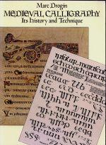 Medieval calligraphy - электронная библиотека