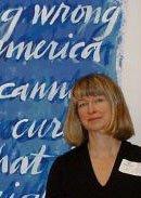 Mary Hart - american calligrapher