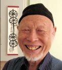 Tessen Sasaki - Japanese calligraphy
