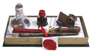 инструменты каллиграфа