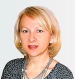 Ирина Леонидовна Корнилова