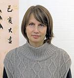 Maria Tomilova