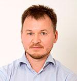 Алексей Владимирович Харюткин