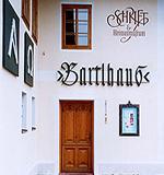 Музеи каллиграфии: Музей в Pettenbach