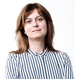 Анна Ильинична Донченко