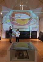 Музеи каллиграфии: Ditchling Museum