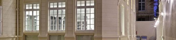 Musée des Lettres et Manuscrits (Museum of Letters and Manuscripts)