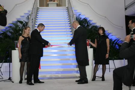 Вот и свершилось! II Международная выставка каллиграфии открылась в Музейно-просветительском комплексе «Сокольники»