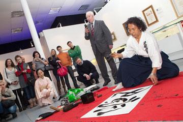 29—30 марта 2011 г. Дни японской культуры