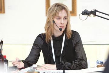 22 мая 2011 г. Дни славянской письменности