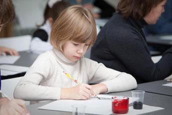 15—16 октября 2011 г. Мастер-классы для взрослых и детей по случаю открытия нового сезона в музее
