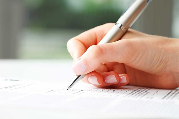 Письмо от руки как способ лучше запомнить информацию