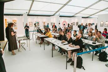 VI Международная выставка каллиграфии открыта!