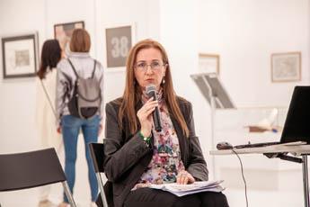 Интерактивная программа выставки каллиграфии в воскресенье