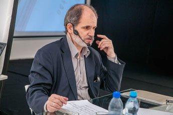 公认尖笔大师尤里•伊万诺维奇•科韦尔佳耶夫讲授《英语斜体》趣味大师班