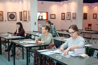 New courses launched in National School of Calligraphy