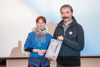 Spencerian course awarded certificates