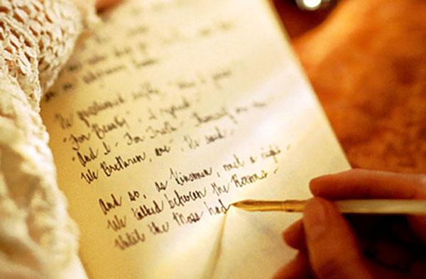 Graphology Myths and Handwriting Mysteries talk