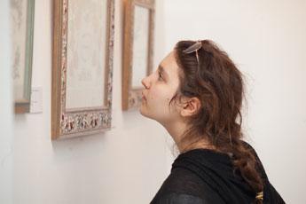Торжественный приём по случаю 10-летия   Современного музея каллиграфии