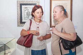 Юбилей Современного музея каллиграфии собрал друзей со всего мира