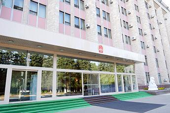 28 августа состоялась встреча с Советником по культуре и директором Китайского культурного центра госпожой Гун Цзяцзя
