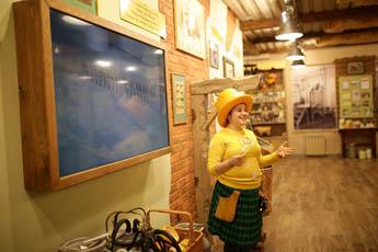 Экспедиция по частным музеям России стартует 14 мая