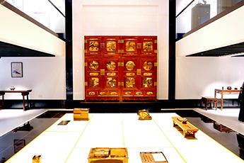 Визит директора Современного музея каллиграфии в Гонконг