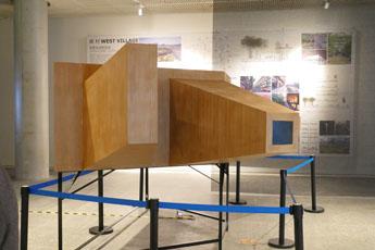 Представители Современного музея каллиграфии стали первыми зарубежными посетителями Музея изобразительного искусства г. Шеньчжень