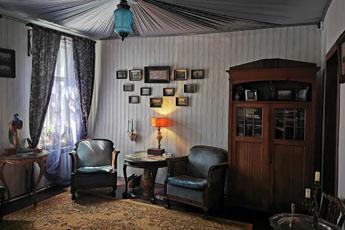 Еще один пункт для посещения — Музей «Дом городского головы Г.Н. Ботникова»