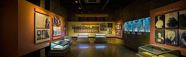 Международный союз музеев Шелкового пути