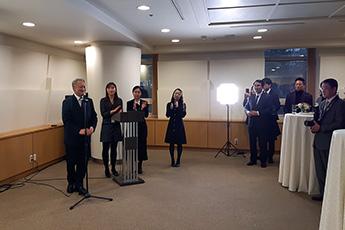 Культурное наследие Республики Корея в Москве