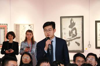 «Будьте благодарными, служите обществу»: лучшие российские и китайские студенты встретились в Москве