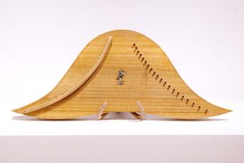 俄罗斯古斯里琴和中国古琴博物馆将在索科利尼基开馆