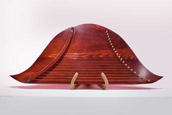 В Сокольниках откроется Музей русских гуслей и китайского гуциня