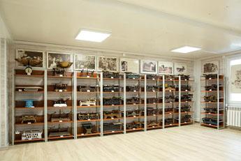 Международный день музеев в Волгоградском Музее мер и весов