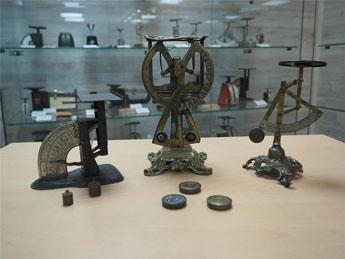 Волгоградский историко-технический Музей мер и весов