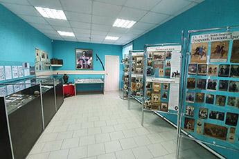 Частный Музей редких вещей царской России
