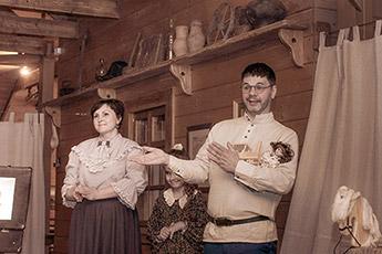 Музей русской бани в Рамоне – новый участник Ассоциации частных музеев России